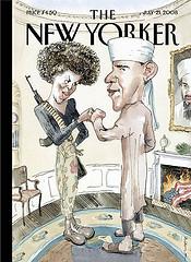 obama - new yorker
